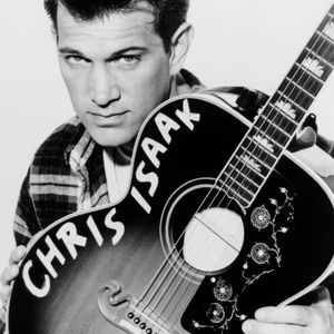 """Podcast """" Chris Isaak """""""