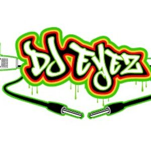 DJ Eyez, WMNF 88.5FM, Saturday Night Shutdown, Kenny K guest spo1