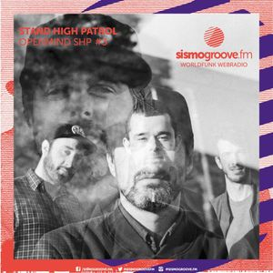Sismogroove FM