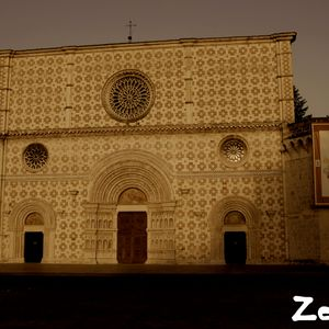 Livio Improta presents Zero81 - Episode III Forza L'Aquila