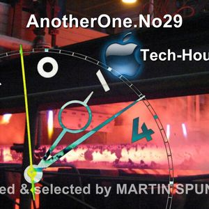 AnotherOne.No29-TechHouse