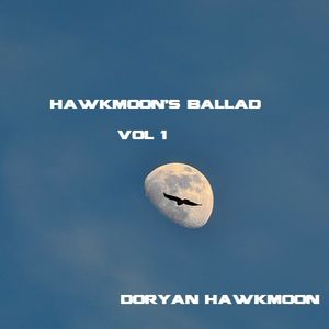 hawkmoon's ballad (chillout mix by doryan hawkmoon)