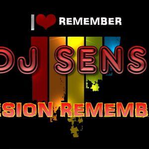 Dj SenSi - Sesion Remember Vol. 02