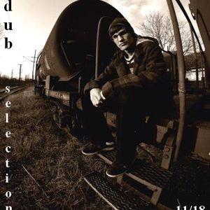 dima - dub selection 2010/11/18