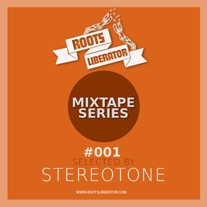 RL Mixtape Series #001 by STEREOTONE