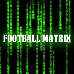 Football Matrix Podcast 5