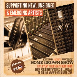 #20 The Home Grown Show Part 2