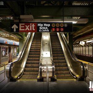 Hip Hop Soul Pt 1 est. 2013