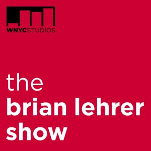 Brian Lehrer Weekend: James Brown's Legacy; A Poetry Assignment; A History of Big Banks