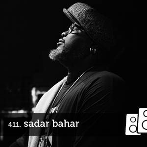 Soundwall Podcast #411: Sadar Bahar