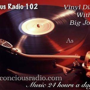 BIG JOHN STARTS YOUR WEEKEND ON CONCIOUS RADIO