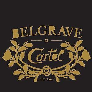 Episode 013 - 1st Day of Winter (Recorded Live) @ Belgrave Cartel - Los Gitanos 8 - 1.6.14