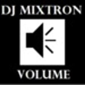 Dj Mixtron - Vol 1.0