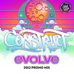 Evolve 2013 Promo Mix