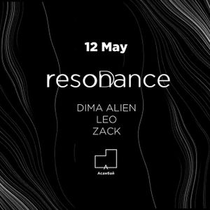 DimaAlien-live@resonanceAsanbay12.05.2018