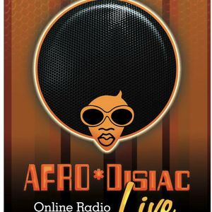 Soul Sam on Afr0*disiac Live Radio 18-03-12