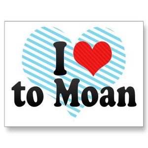 I Love To Moan Mixtape(Apr. to May.)