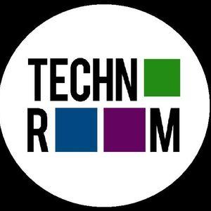 TechnoRoom Podcast 010 Pamela Khrichef