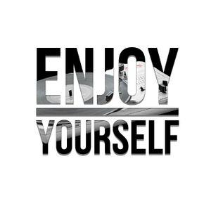 ENJOY YOURSELF #6