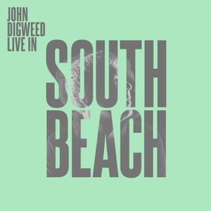 Live in South Beach - CD1 Minimix