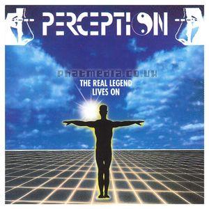 Perception 1992 Carl Cox & Ellis Dee Side1