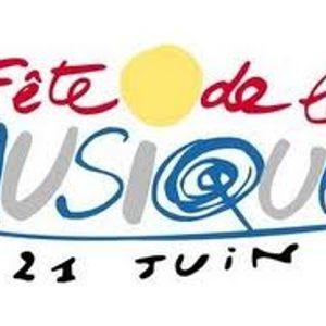"""Angel Master Dancefloor 2012 Party:16 """"Spécial Fête De La Musique"""""""