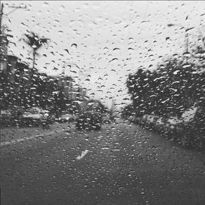 Raindrop Symphony (100% vinyl)