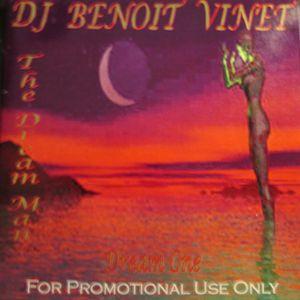 Benoit Vinet - Dream Man old school set Dream1 1997-2002