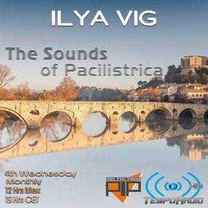 Ilya ViG - The Sounds Of Pacilistrica Vol.1