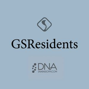 GS Residents Episode 005 at DNA Radio - Mixed by D.P.Kash