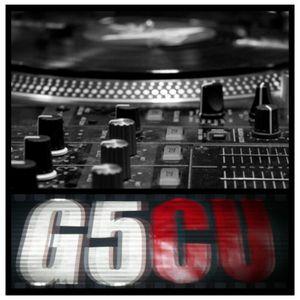 G5CU Show Mix July 26th 2012