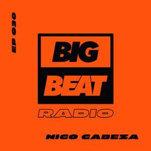 EP #30 - Nico Cabeza