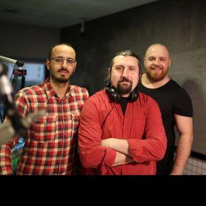 Joy Türk Rabarba - 14 Mart 2017 Salı