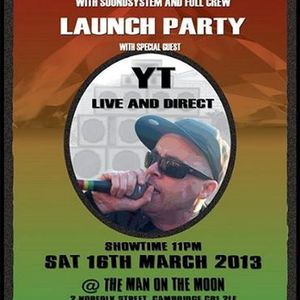 Apex Hi Fi Launch party pt 3 ft guest Artist Yto di T!