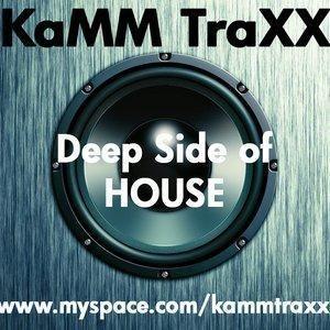 Deep Side of House 08-2012