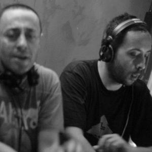 2012-08-15 Carlo Mora & KFP @ Connented Showcase Altherax
