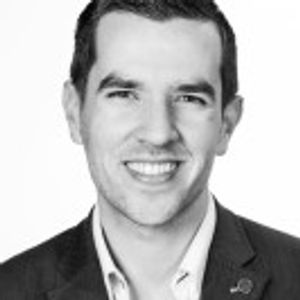 David Gibney Right to water coordinator