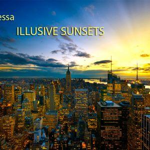 Illusive Sunsets