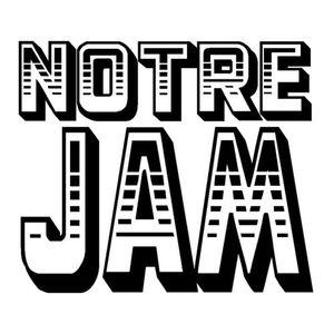 Notre Jam - June 2011 Mixtape