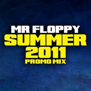 MR Floppy - Summer 2011 Promo Mix