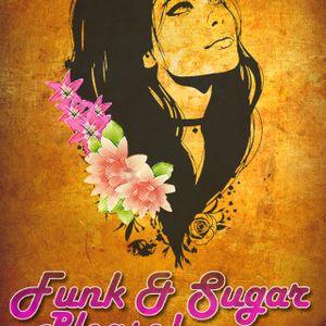 Funk & Sugar, Please! podcast 001 by Jose Bellver