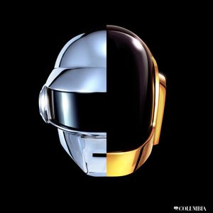 Andi Durrant meets Daft Punk : Human After All