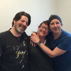 Between You and I Podcast #1 – The Friel Brothers