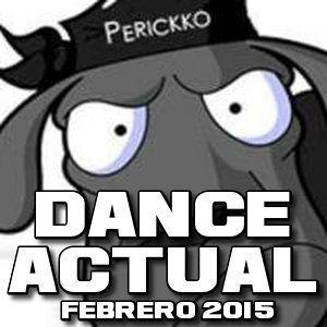 Dance Actual Febrero 2015