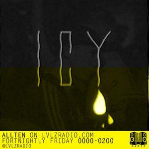 ALLTEN   007   4.3.16   ICY TAKEOVER @LVLZRADIO