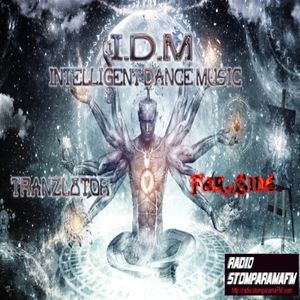 Far-Side: I.D.M - Psytrance mix aired 7 July on StomparamaFM