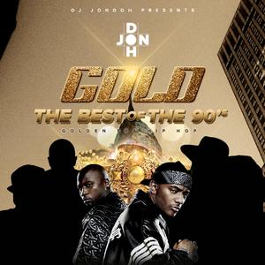 JON DOH Presents GOLD Vol. 16