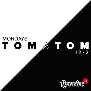 Tom & Tom 24/11/14