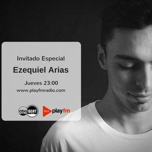 Programa 40 |Entrevista a Ezequiel Arias + EP Immersion de Christopher Erre