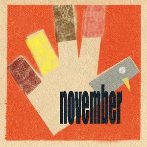 November_Tape